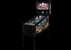 P³ Pinball Machine